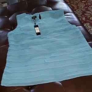 Talbots Petites blouse